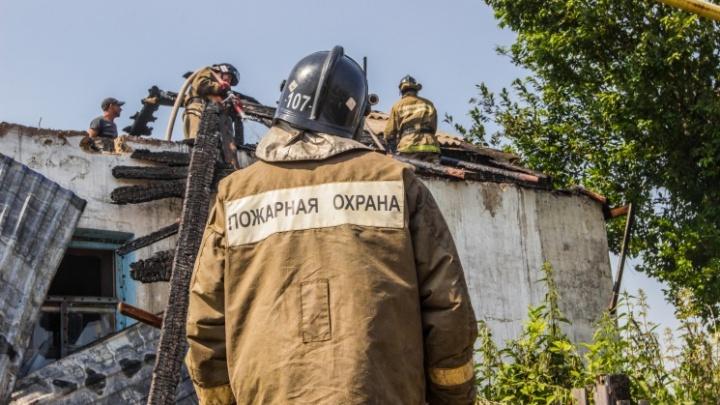 11 детей за полгода: самые страшные пожары, в которых гибли дети в этом году