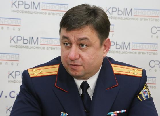 Официально назначен глава следственного управления Следственного комитета Зауралья