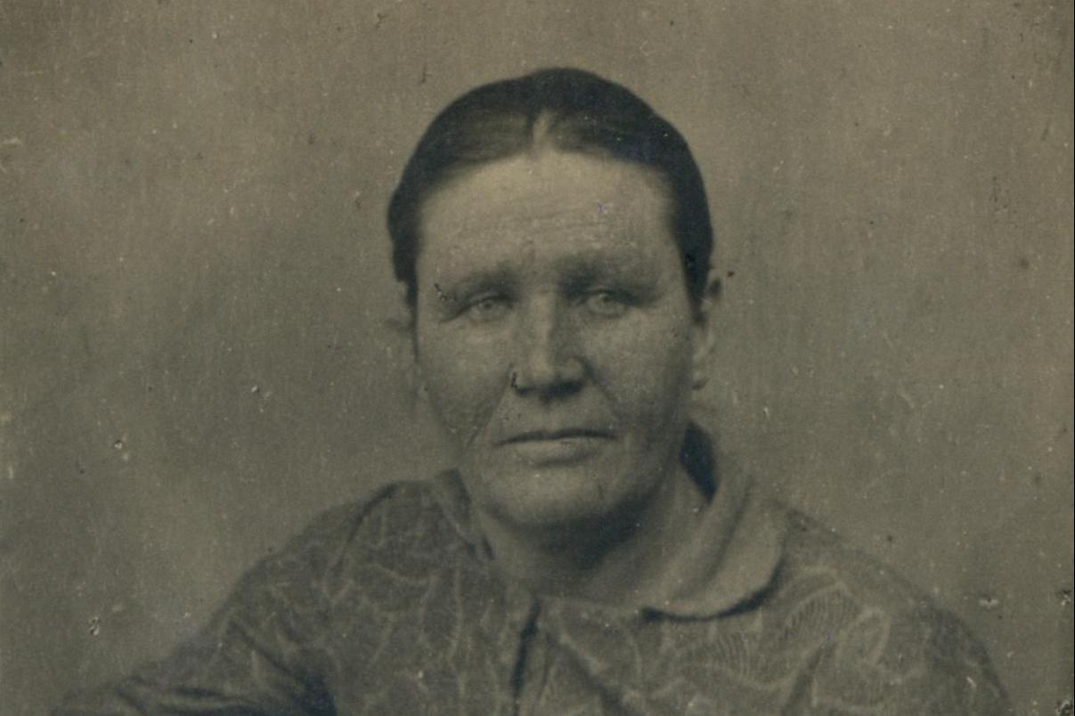 Мария Бурова сдала сожителя, не выдержав его издевательств и побоев