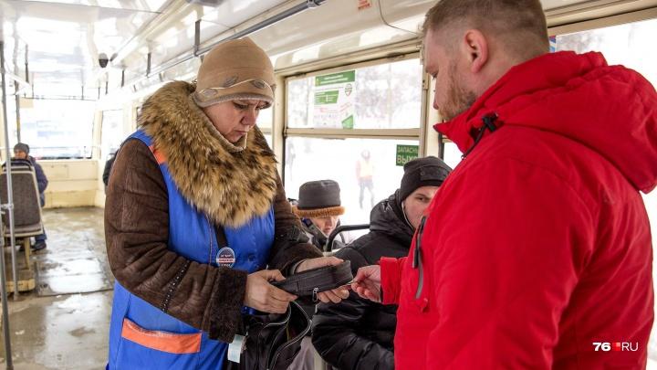 «Не выше 28 рублей»: мэр Ярославля ответил на вопросы про подорожание проезда в транспорте