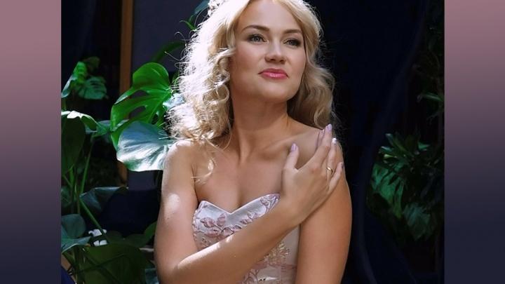 «Я самая счастливая»: северодвинка стала победительницей конкурса красоты«Миссис Великая Русь»