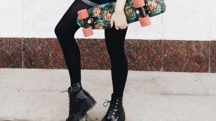 Уфимский скейт-парк открывает новый сезон
