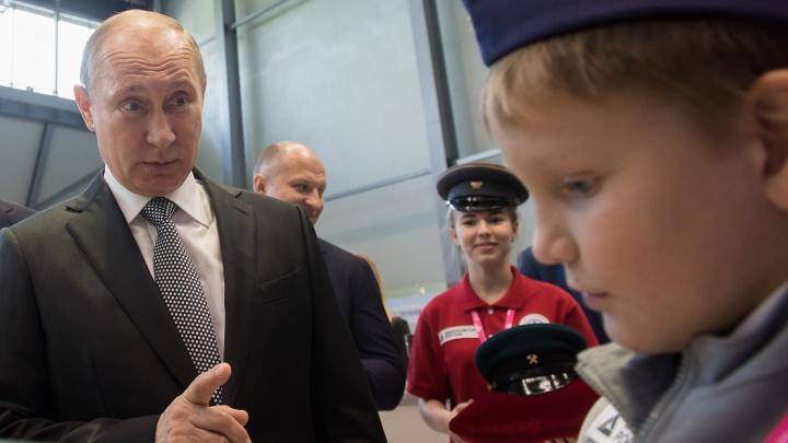 «Иннопром-2018»: сколько потратили на выставку, почему вход станет платным и приедет ли Путин