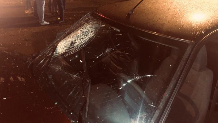 Устроил GTA на улицах Самары: пьяный водитель совершил два ДТП, прежде чем его поймали