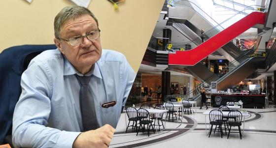 «Материал для декора воспламеняется как порох»: как торговый центр в Екатеринбурге может нас убить