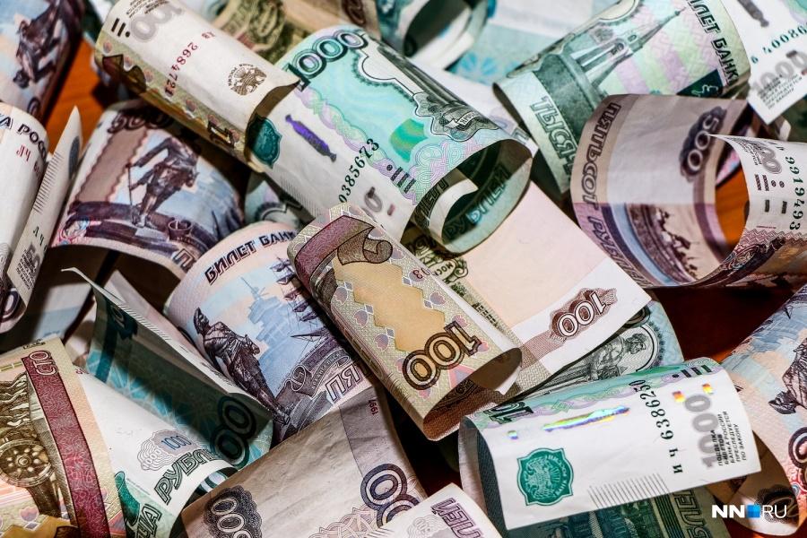 Две жительницы Бора обвиняются вмошенничестве на16 млн руб.
