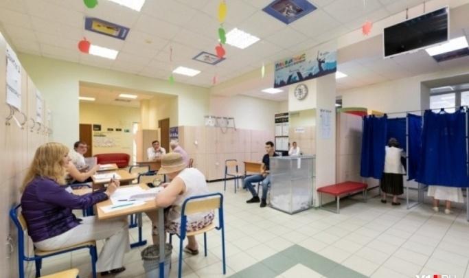 «Следователи смогут отсмотреть за один день»: в Волгограде решали судьбу записей с избирательных участков