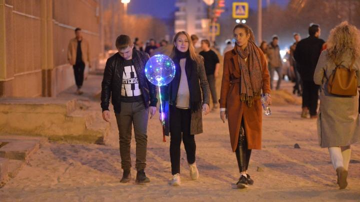 Екатеринбург провёл «Ночь музеев —2018»: ищите себя в большом фоторепортаже E1.RU