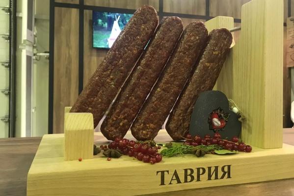 Высокая оценка от уважаемого жюри выставки «Продэкспо» подчеркивает истинное качество мясной продукции