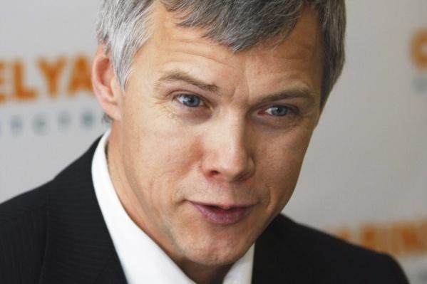 Валерий Гартунг — самый богатый депутат из Челябинской области