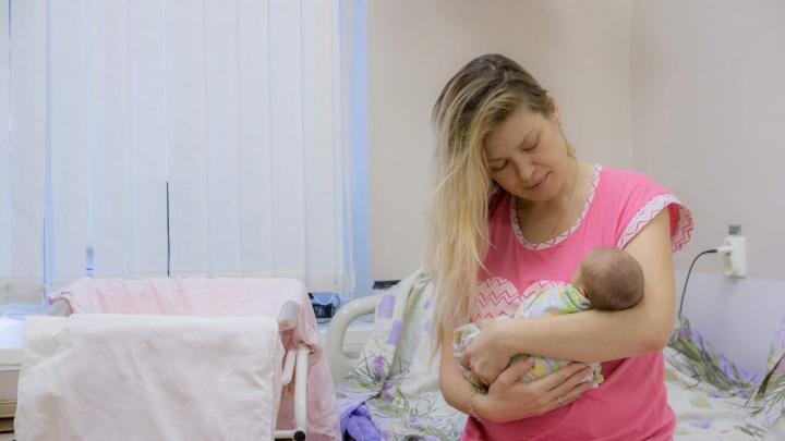 Два в одной: идем на экскурсию в родильные отделения больницы Пирогова