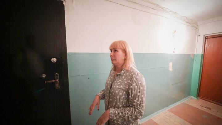 Жительница дома в Магнитогорске, где прогремел взрыв, к приезду Путина объявила голодовку