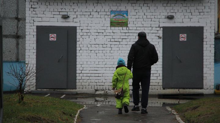 Не ждут бюджетных денег на ремонты: на что активно скидываются родители в детском саду Архангельска