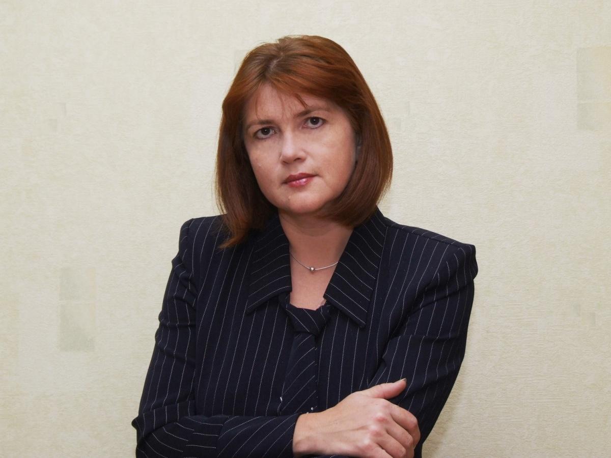 Наталья Антонова, доктор социологических наук, доцент УрФУ