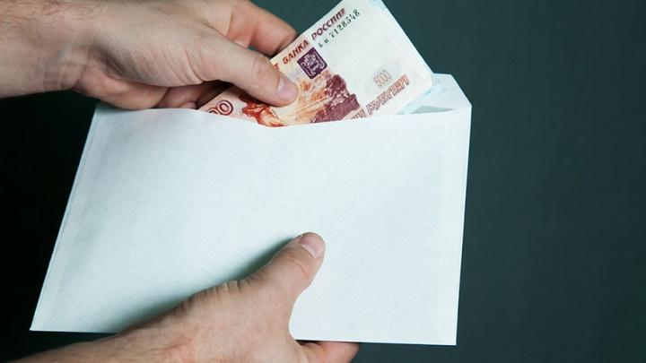 В Далматово и Шадринске налогоплательщики объяснили низкие зарплаты и долги перед бюджетом