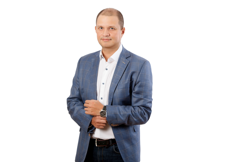 Новый гендиректор будет развивать информационные технологии компа