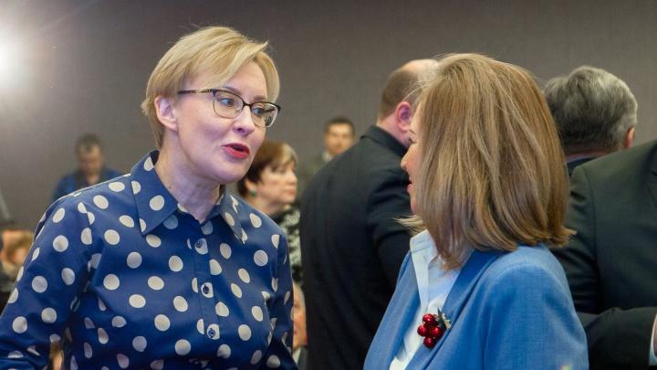 Мэр Самары Елена Лапушкина пообещала День знаний без воздушных шаров
