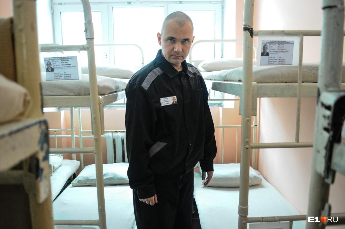 Фотографа Лошагина сначала оправдали, а потом упекли за решетку на 10 лет