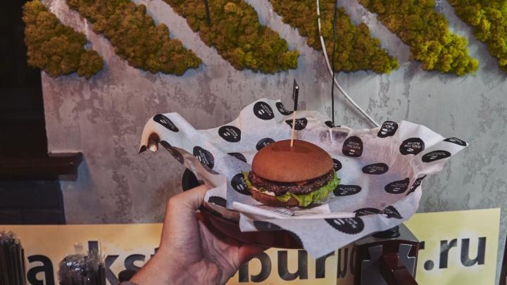 «Тимати обязательно приедет, но позже»: в Ростове откроется ресторан Black Star Burger