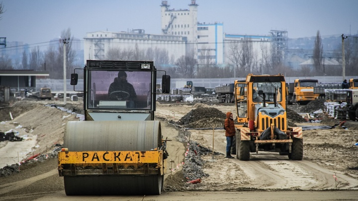 Подземный переход на Шолохова, новые дороги на Левенцовку и СЖМ: что построят в Ростове к 2021 году
