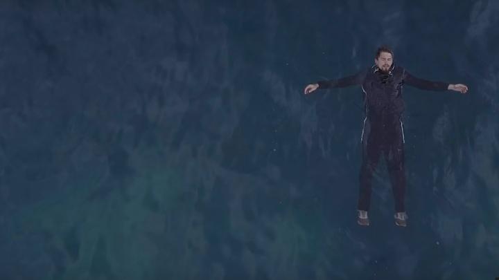 Екатеринбуржцы показали тизер фантастического сериала, который снимают в уральской столице