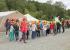 В Свердловской области нашли пять незаконных палаточных лагерей. Их должны закрыть