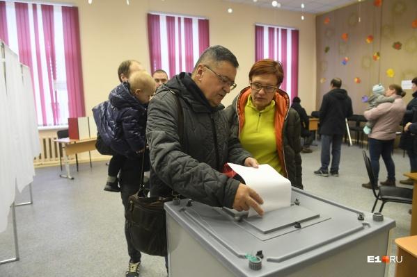 Площадку за Макаровским мостом выбрали39,49% человек