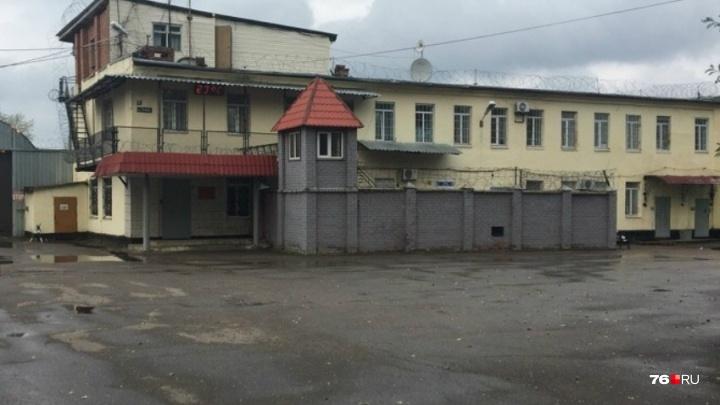 ЕСПЧ попросил российские власти объясниться за скандал из-за пыток в ярославской колонии