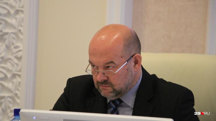 «Примитивно и глупо»: Губернатор Архангельской области — о митинге против пенсионной реформы