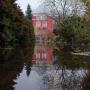 Пермский ботанический сад восстановили после коммунальной аварии и потопа