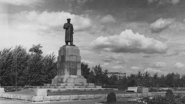 Омский блогер объяснил своё предложение установить в центре города памятник Сталину