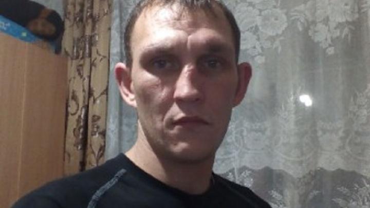 В Перми пропал 31-летний отец двоих детей