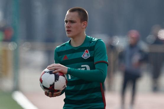 Защитник в текущем сезоне будет играть за «Рубин»