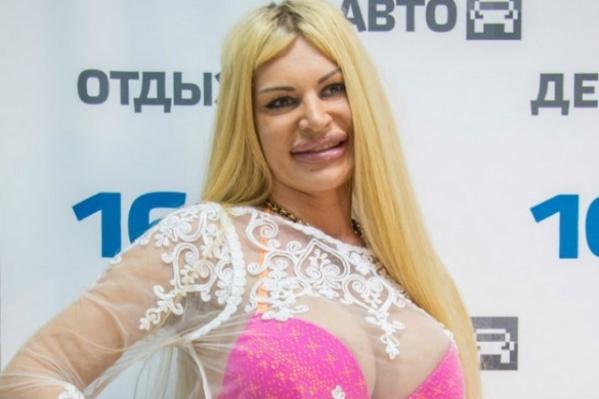 Элина Ромасенко конфликтует с соседями больше года