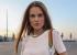Уральская модель Дарья Клюкина запела. Послушайте