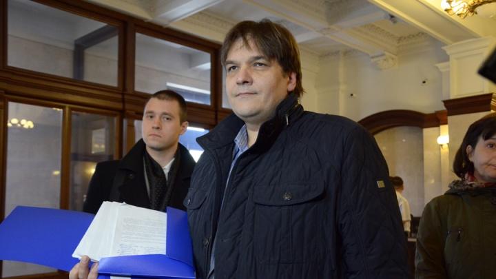 «Димке до всего было дело»: в Новосибирске умер депутат-защитник Богдашки