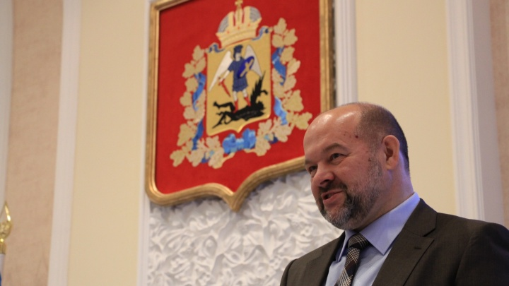 «Это все делается напоказ»: Игорь Орлов связал взрыв в архангельской ФСБ с протестными акциями