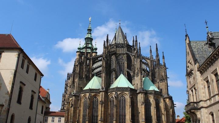 Увидеть Прагу: ростовские школьники смогут бесплатно учиться в Чехии