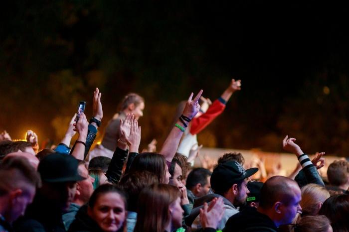 На Wargaming Fest в Минск приехали 250 тысяч человек из 28 стран