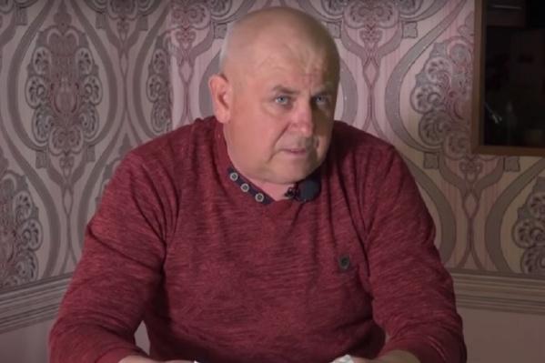 Андрей Пчелин написал заявление об отставке, после чего с ним ушли все депутаты