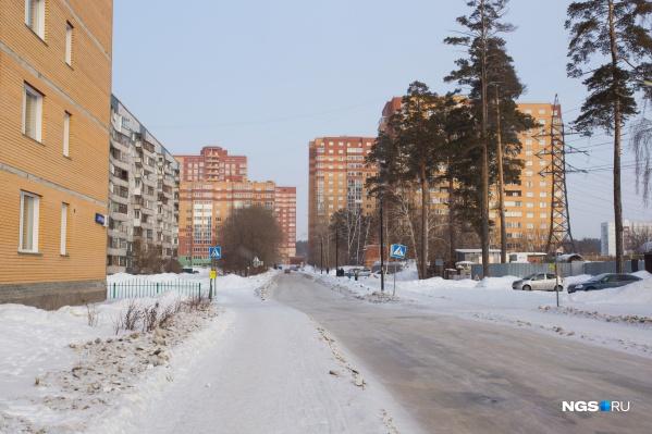 О строительстве спорткомплекса заявили на обсуждении генплана города