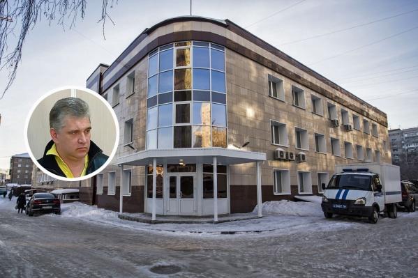 Первомайский районный суд вынес Алексею Васильеву новый приговор — в законную силу он ещё не вступил