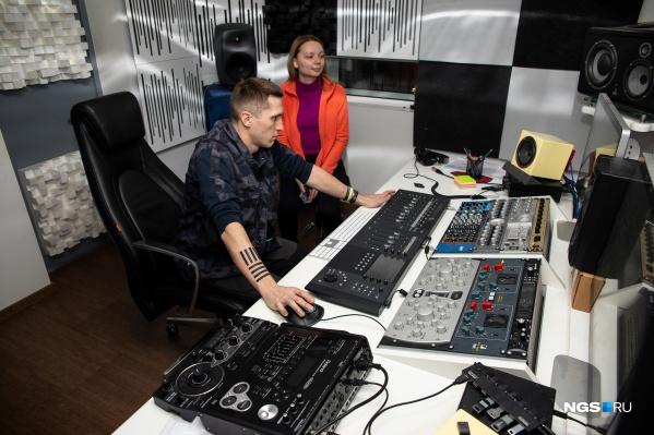 Сейчас Саша работает над своим проектом и сотрудничает с другими музыкантами, недавно он начал выступать в качестве диджея, в том числе со своими треками