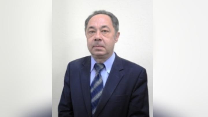 Умер бывший министр образования Прикамья Александр Зимин