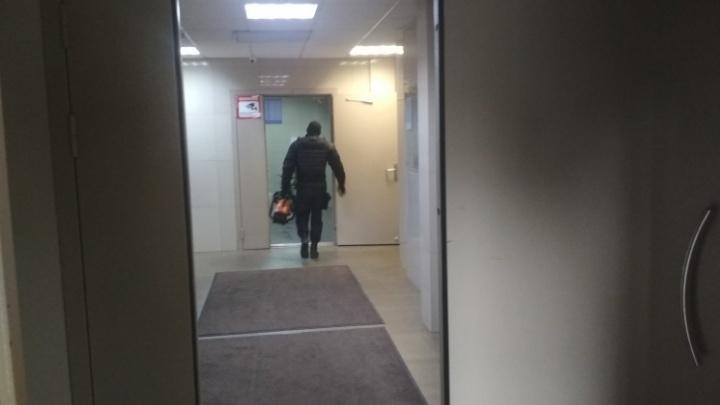 Силовики во второй раз пришли с обыском к волонтёру штаба Навального