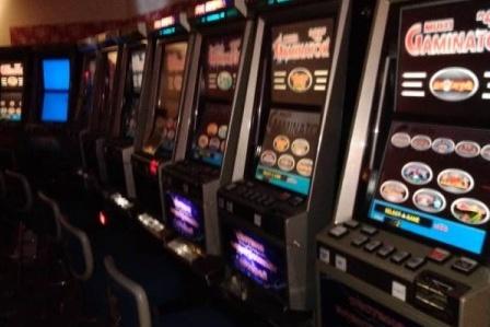 Подпольное казино куда сообщить максимальное выпадение черных в казино