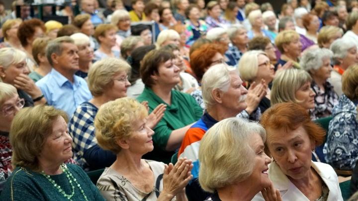 Комбинат — это люди: в Новодвинске наградили лучших работников АЦБК