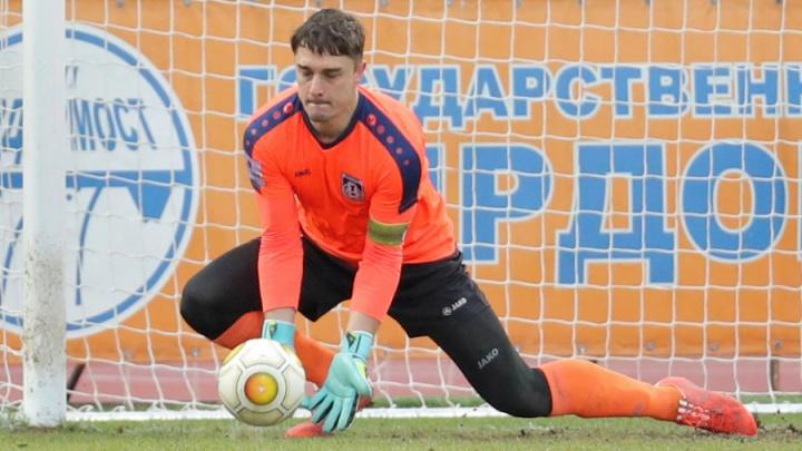 Не сможет играть до конца сезона: вратарь «Шинника» получил серьёзную травму