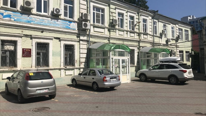 На капремонт зданий Комитета донских гирл потратят 12 миллионов рублей