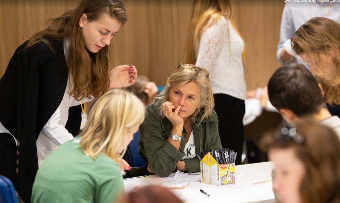 Родителям и детям помогут выбрать правильное направление для дальнейшего обучения